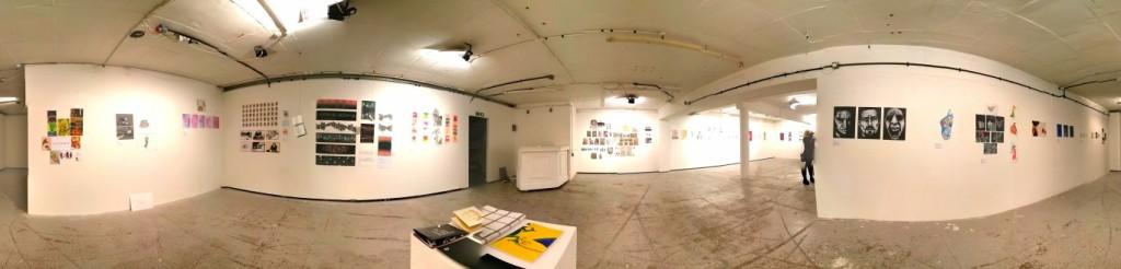 Exhibition 360