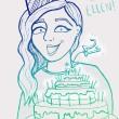 Happy Birthday Ellen